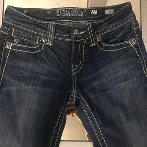 Miss Me Jeans - SOLD Miss Me skinny jeans